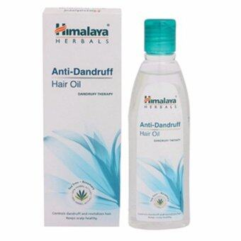 Himalaya Hail Oil -Anti dandruff 200 ml.สูตรขจัดรังแค แก้ปัญหาคันหนังศรีษะ