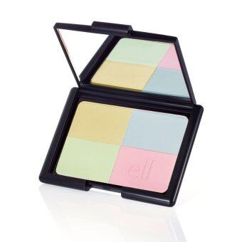 Harga e.l.f. Tone Correcting Powder #Cool 13.5g