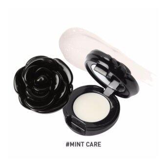 ลิปบาล์มดอกกุหลาบ 3CE ROSE POT LIP (#Mint Care)