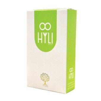 HILY ไฮลี่ อกฟู รูฟิต แก้ปัญหาตกขาว (30 เม็ด x 1 กล่อง)