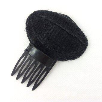 คลิปสาวอินเทรนด์สไตล์สาวผมเปียทำผมมวยปักเครื่องมืออุปกรณ์