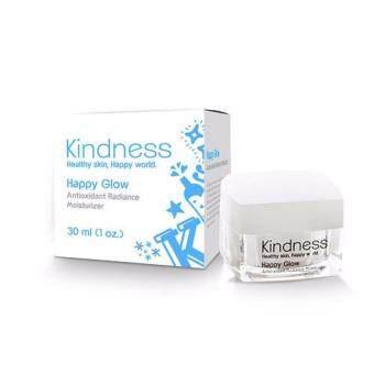 Kindness Happy Glow ครีม สำหรับผิวแพ้ง่าย 30ml 1 กระปุก