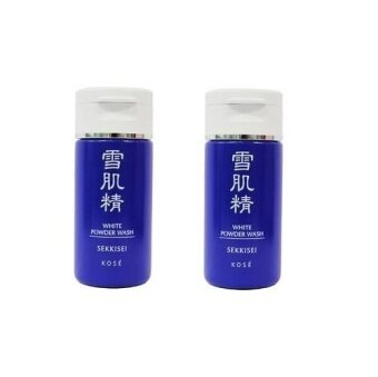 KOSE Sekkisei White Powder Wash 20g (แพค 2 ชิ้น)