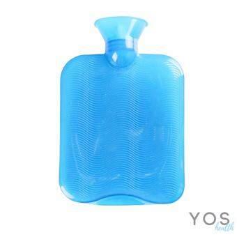 กระเป๋าน้ำร้อน A412 สีน้ำเงิน