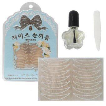 ANA Linen Eye Tape Korea Style เทปติดตา 2 ชั้น ตาข่ายติดตา 2 ชั้น Size XL 35 คู่