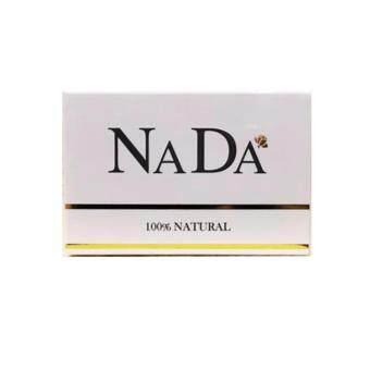 ์NADA สมุนไพรลดน้ำหนัก ณาดา / บรรจุ 15 แคปซูล จำนวน 1 กล่อง