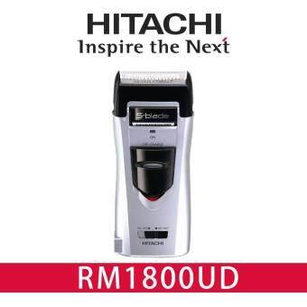 เครื่องโกนหนวด Hitachi RM-1800UD Made in JAPAN