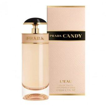 Harga Prada Candy L'eau EDT 80 ml.