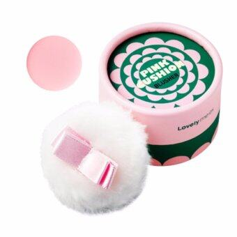 Harga The Face Shop Lovely ME : EX Pastel Cushion Blusher #04 Pink