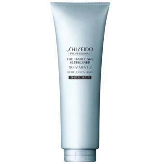 Harga Shiseido Professional The Hair Care Sleekliner Treatment2 (Rebellious Hair, Thick Hair) 250 g