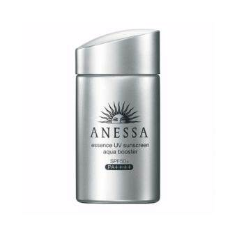 SHISEIDO Anessa Essence UV Sunscreen Aqua Booster SPF 50+ PA++ ครีมกันแดด ขนาด 60 ml.