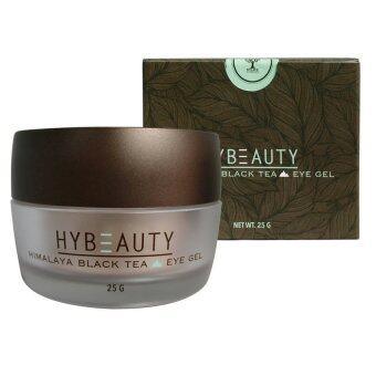 HIMALAYA by Hybeauty เจลทารอบดวงตา Black Tea Eye Gel 25 g.