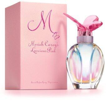 Mariah Carey Luscious Pink 100 ml (พร้อมกล่อง)