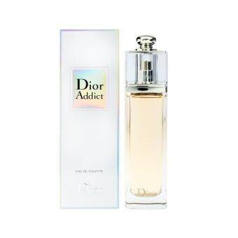 Dior Addict EDT 5 ml. (ขนาดทดลอง)