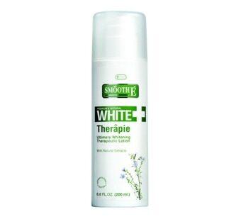 SMOOTH E White Therapie Lotion 200 ml (1ขวด)