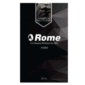 น้ำหอมฟีโรโมนผู้ชาย Rome (30 mL/กล่อง)