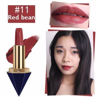 ลิปสติก คัลเลอร์ ริช แพคเกจสวย - #11 red bean