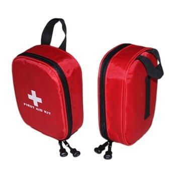 โอ้ปี่นอกบ้านครั้งแรกแพทย์ฉุกเฉินกระเป๋ากระเป๋าเครื่องมือช่วยเอดส์