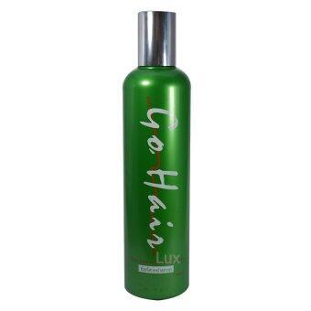 Go Hair Silky Seaweed Nutrients โก แฮร์ ซิลกี้ สาหร่ายทะเล แก้ปัญหาผมแห้งเสียและแตกปลาย ขนาด 250ml. (1 ขวด)