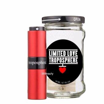 Troposphere น้ำหอมโทรโพสเฟียส์ กลิ่น Limited Love (18ml.)