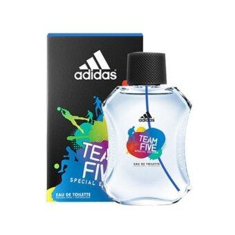 Adidas Team Five Special Edition 100 ml.พร้อมกล่อง