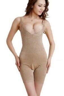 Plusslim Siamese corset B ชุดชั้นในรัดกระชับสัดส่วน