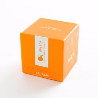 Satsuma สารสกัดจากส้มซัทสึมะ แก้ฝ้าหนัก 1 กล่อง