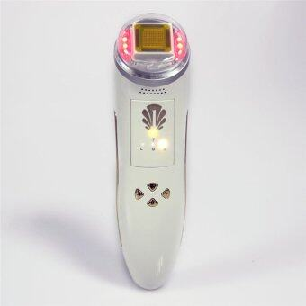 Harga Top Beauty Protable Fractional RF Radio Frequency Dot Matrix Anti-aging Skin Facial Lifting - INTL