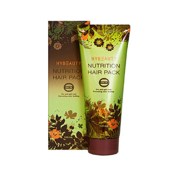 Harga HyBeauty Nutrition Hair Pack 120ml