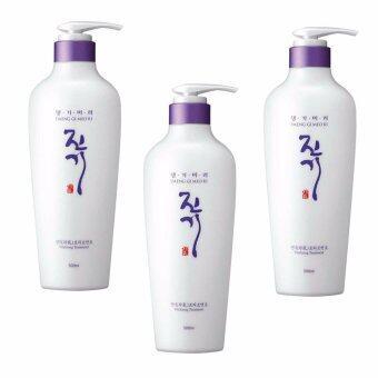 Daenggimeori treatment แทงกิโมริ ทรีทเม้นต์เกาหลี 300 ml. 3 ขวด