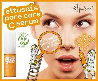 Harga Ettusais pore care C serum 30ml