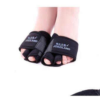 DUDEESHOP อุปกรณ์ช่วยบำบัดรักษานิ้วเท้าคดงอ