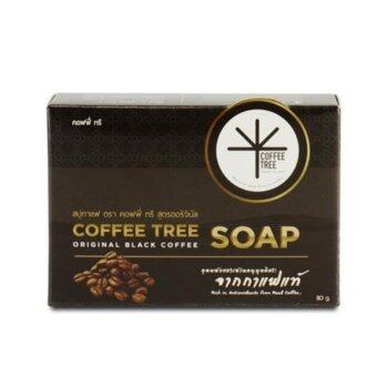 Harga Coffee Tree Original Black COFFEE 80g