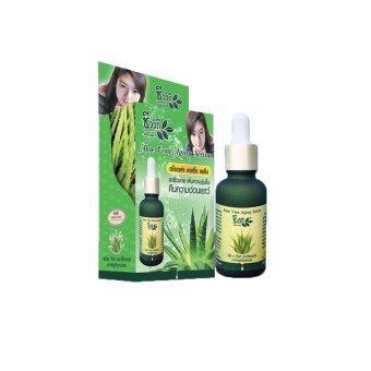 ชีววิถี อโรเวล่าเอจจิ้งเซรั่ม Aloe Vera Aging Serum