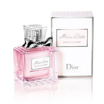 Harga CHRISTIAN DIOR Miss Dior Blooming Bouquet 5 ml.