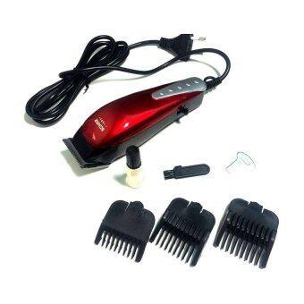 แบตตาเลี่ยน แบตเตอร์เลี่ยนไฟฟ้ามีสาย ปัตตาเลี่ยนตัดผม แบตตาเลี่ยนตัดผมเด็ก แบตเตอเลี่ยนตัดผมชาย (SONAR) Professional Electric Hair For Men & Women