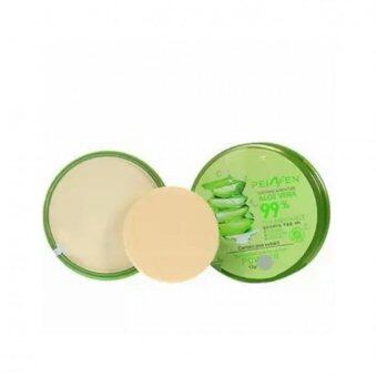Harga Powder Peiyen Soothing And Moisture 12 g.(No.03) แถมฟรี Aloe soothing Lips stick