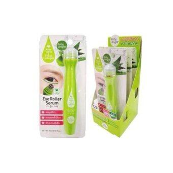 Baby Bright Aloe Vera & Fresh Collagen Eye Roller Serum 15ml (3 ชิ้น) เซรั่มบำรุงใต้ดวงตา