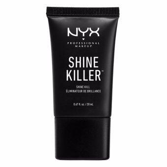 นิกซ์ โปรเฟสชั่นแนล เมคอัพ ชายน์ คิลเลอร์ - SK01 ขนาด ปกติ NYX Professional Makeup Shine Killer - SK01 Regular