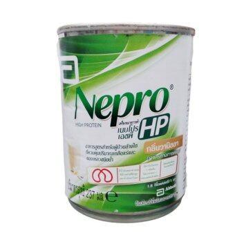 ขายยกลัง!! Abbott Nepro HP 237 ml/กระป๋อง (24 กระป๋อง/ลัง)