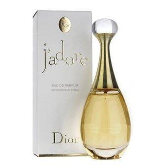 Dior J'adore Eau de Parfum น้ำหอมผู้หญิง 5 ml. พร้อมกล่อง
