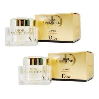 Dior Prestige La Crème 5ml (2 กล่อง)