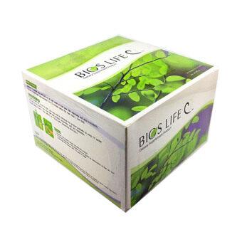 Unicity Bios Life C กล่องสีเขียว (60 ซอง x 1กล่อง)