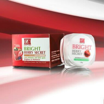 Harga Pcare Bright Berry Secret Cream