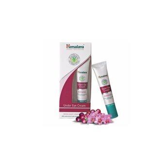 ครีมบำรุงรอบดวงตา Himalaya Herbals Under Eye Cream 15 ml