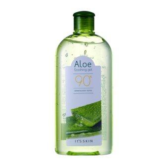 Harga It'S SKIN Aloe Soothing Gel 90% ( ใหญ่ )