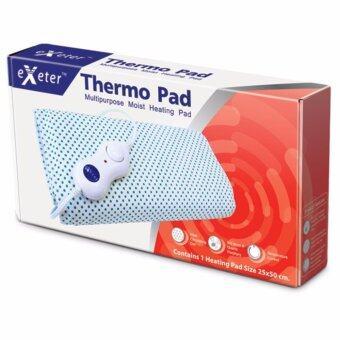 แผ่นให้ความร้อนด้วยไฟฟ้า Exeter Thermo Pad