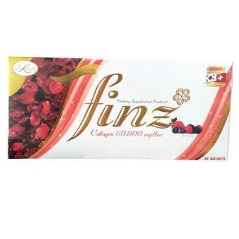 Finz Collagen 60,000 mg 1 กล่อง
