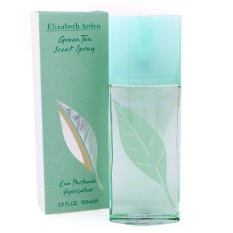 Elizabeth Arden Green Tea EDP 100ml. พร้อมกล่อง