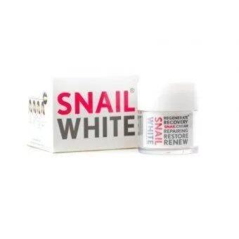 Snail White Cream ครีมหอยทากขาว 50ml.